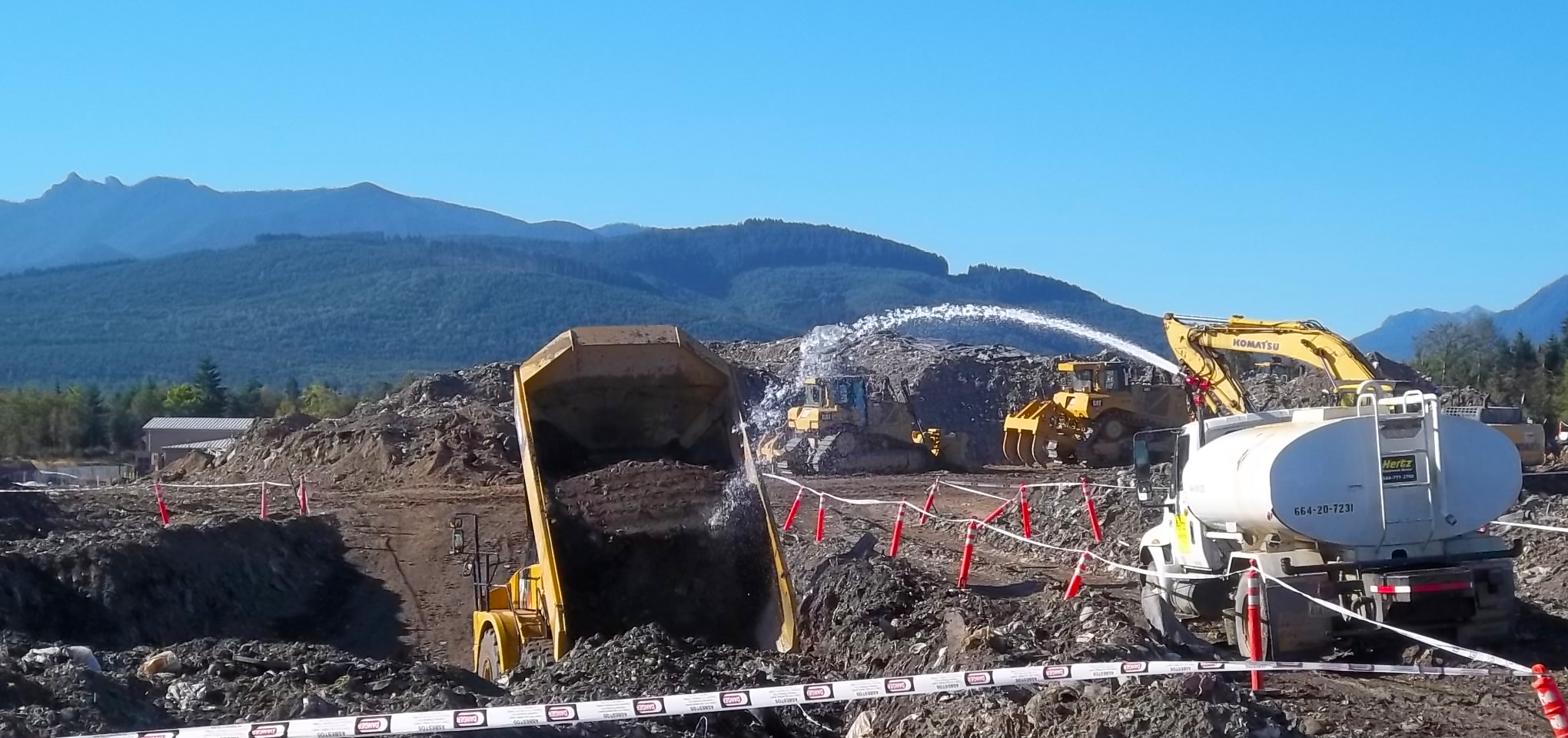 Net Compliance - Demolition Remediation And Engineering Services - HUBzone SDB Small Business