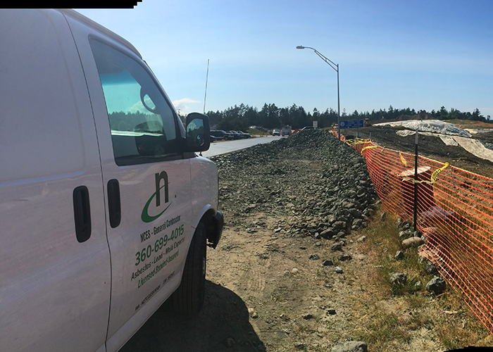 NetComplaince HUBZone Certified Small Business Demolition And Remediation Port Angeles
