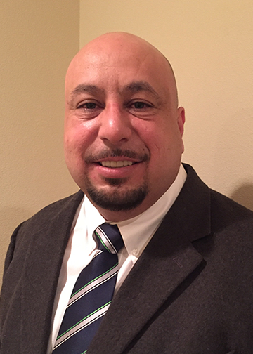 Carlos Garcia, Project Manager