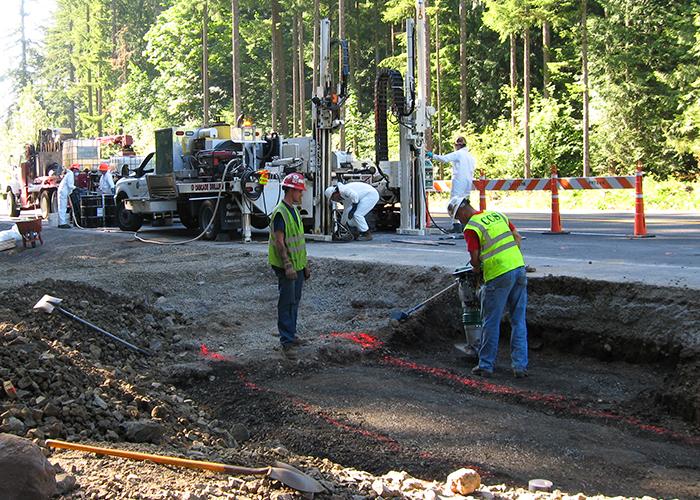 NetCompliance HUBZone Certified Small Business Demolition And Remediation Cascade Petroleum Transportation